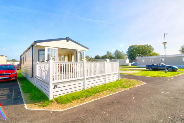 Thumbnail Detached house for sale in Vinnetrow Road, Runcton, Chichester