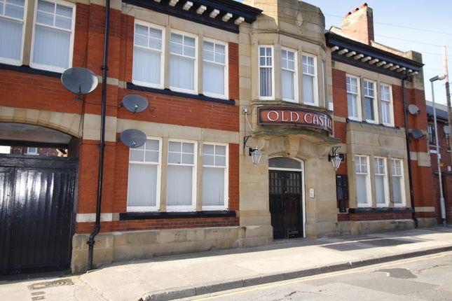 Thumbnail Flat to rent in Micklegate, Pontefract