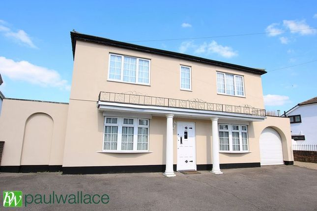 4 bed detached house for sale in Windmill Lane, Cheshunt, Waltham Cross