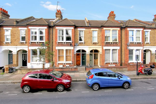 Thumbnail Flat for sale in Renmuir Street, Tooting