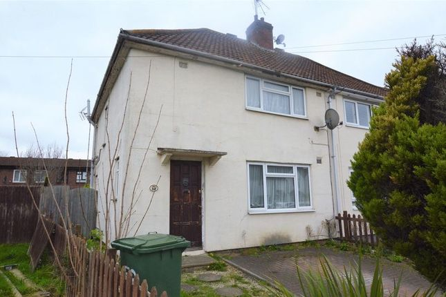 3 bed end terrace house for sale in Kings Road, South Harrow, Harrow