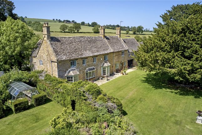 Thumbnail Property for sale in Sutton-Under-Brailes, Banbury, Oxfordshire