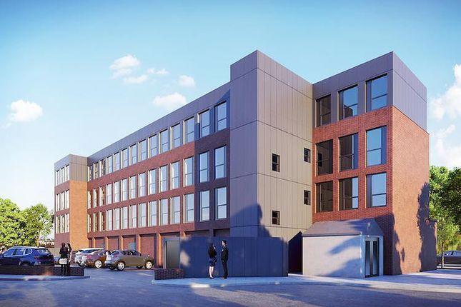 Thumbnail Flat to rent in Chorlton Plaza, Manchester Road, Cholrton