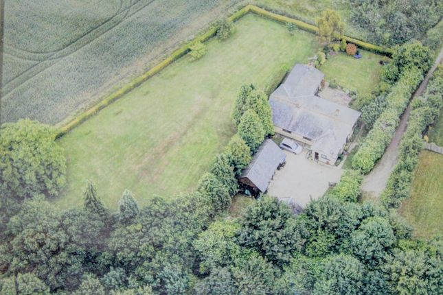 Thumbnail Land for sale in Thornton Road, Little Canfield, Dunmow