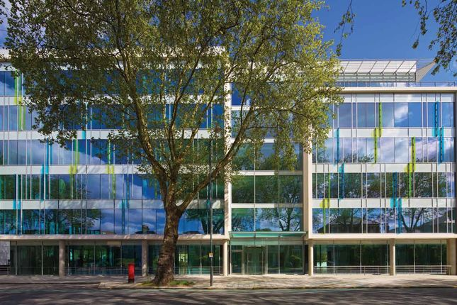 Thumbnail Office to let in Chiswick Green, 610 Chiswick High Road, Chiswick