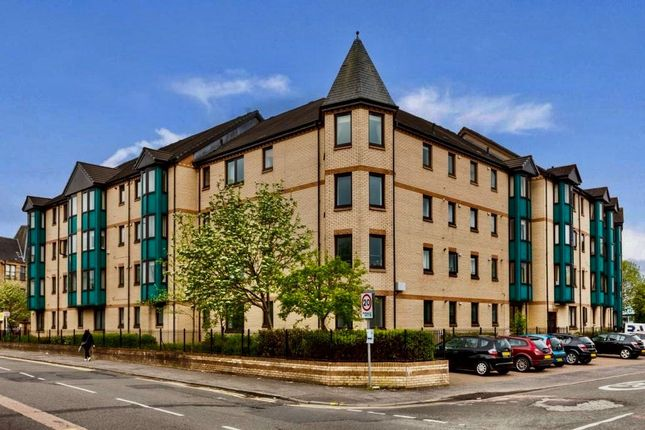 Thumbnail Terraced house to rent in 2 Rutland Court, Glasgow