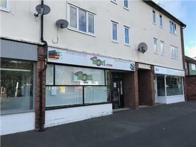 Thumbnail Retail premises to let in 21 Queens Road, Chester, Cheshire