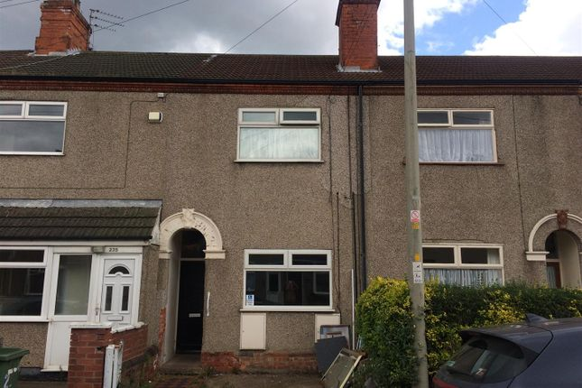 Thumbnail Flat for sale in Convamore Road, Grimsby, Lincolnshire