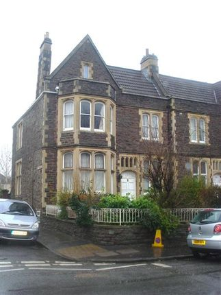 Thumbnail Terraced house to rent in Cotham Place, Hampton Road, Cotham, Bristol
