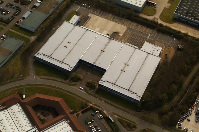 Thumbnail Industrial to let in Orton 130, Bakewell Road, Peterborough