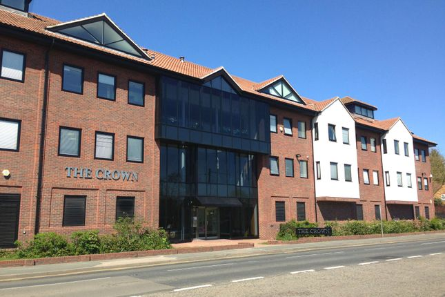 Office to let in London Road, Westerham