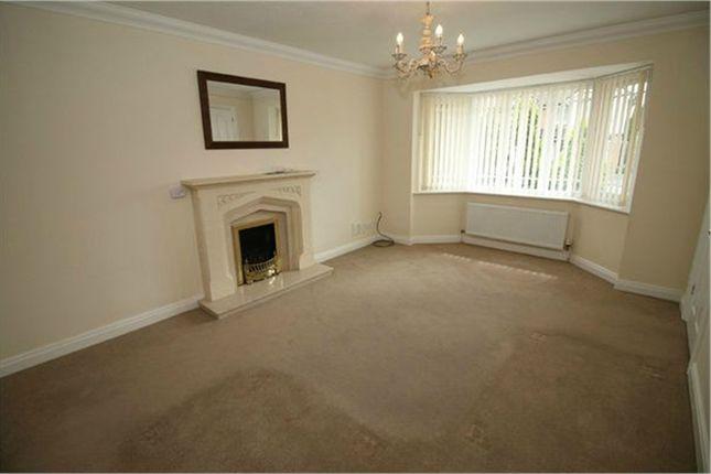 Thumbnail Detached house to rent in Oakworth Drive, Sharples, Bolton, Lancashire