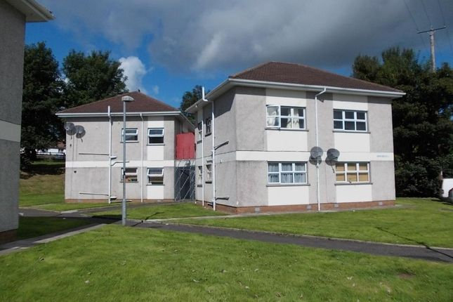 Thumbnail Flat to rent in Briarhill, Muckamore, Antrim