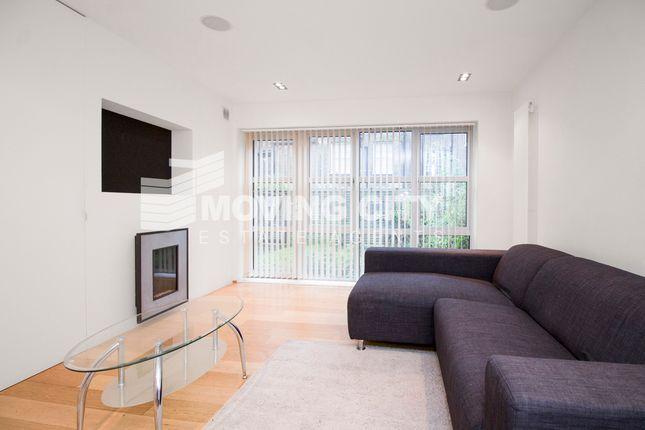 Thumbnail Property to rent in Elizabeth Mews, Kay Street, Shoreditch