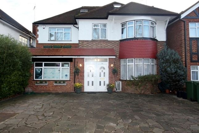 Thumbnail Property for sale in Whitchurch Lane, Canons Park