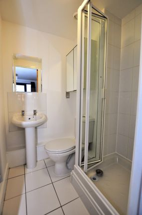 Bathroom of Baltic Quay, Mill Road, Gateshead NE8