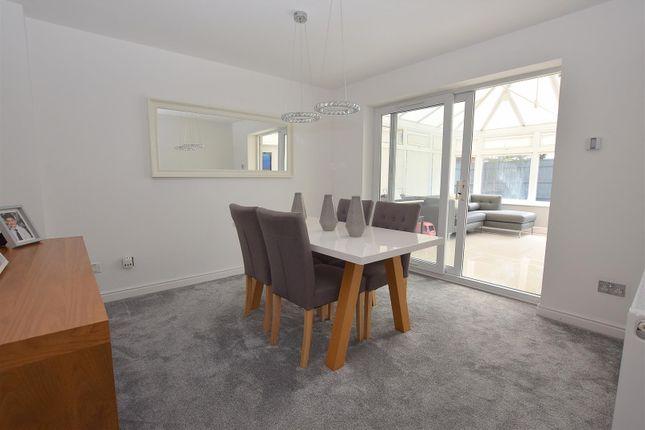 Dining Room of Kingfisher Close, Mickleover, Derby DE3