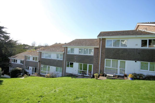 Thumbnail Flat for sale in Copperhill Street, Aberdovey, Gwynedd