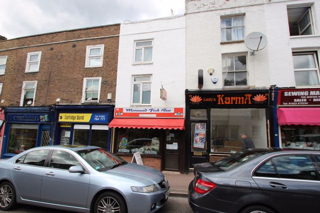 Thumbnail Retail premises for sale in Union Street, Maidstone