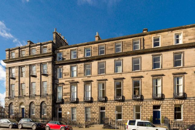 Thumbnail Flat to rent in Great Stuart Street, West End, City Centre