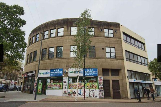 Thumbnail Retail premises for sale in Union Street, Accrington