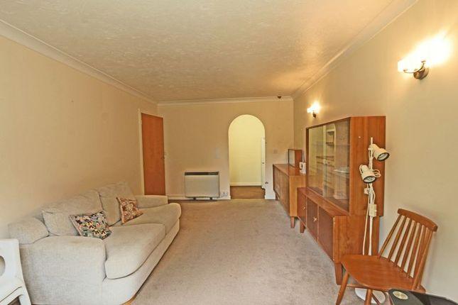 Living Room of Mill Lane, Wareham BH20