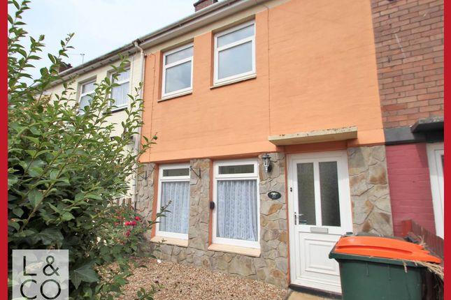 Thumbnail Property to rent in Hampden Road, Newport
