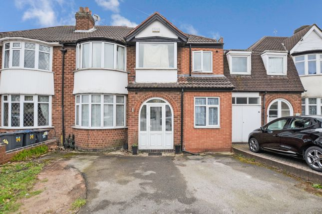 4 bed semi-detached house for sale in Northolt Grove, Great Barr B42