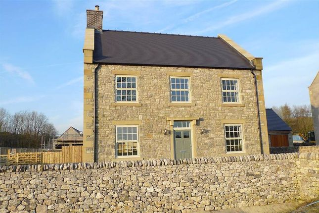 Thumbnail Detached house for sale in Stonewell Lane, Nr Buxton, Derbyshire