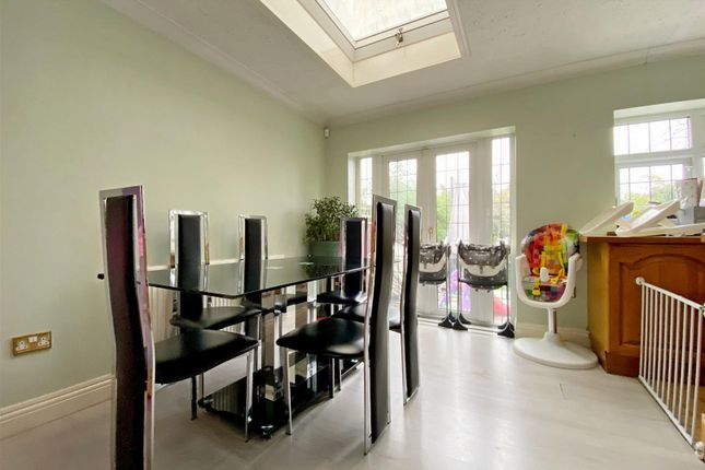 Thumbnail Terraced house to rent in Chestnut Avenue, Hornchurch