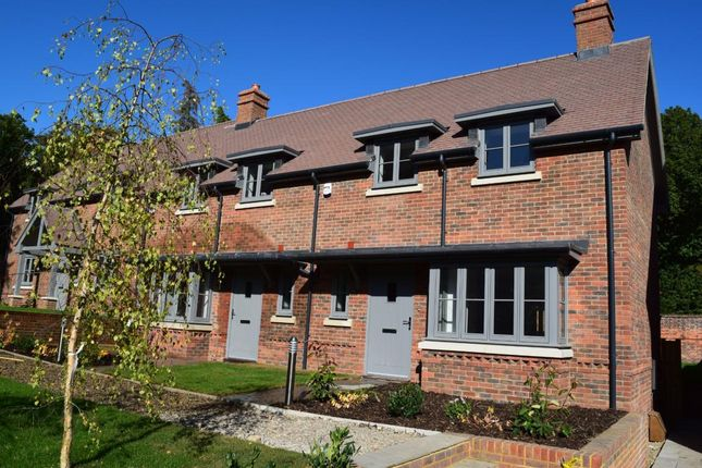 Thumbnail Semi-detached house for sale in Tekels Park, Camberley