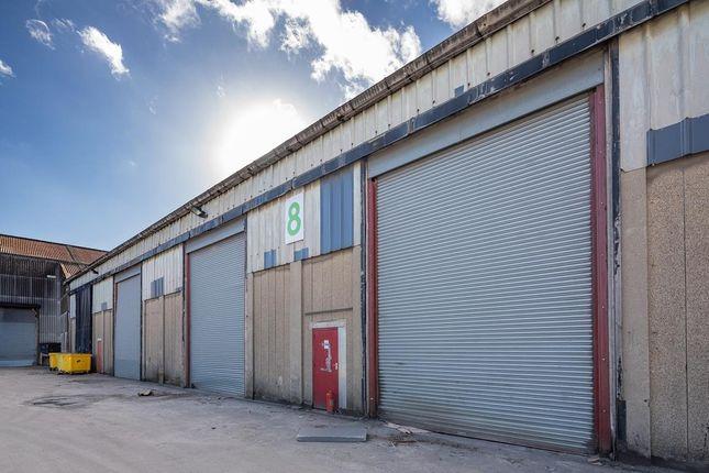 Photo 10 of Unit 9, Knostrop Depot, Old Mill Lane, Leeds, West Yorkshire LS10