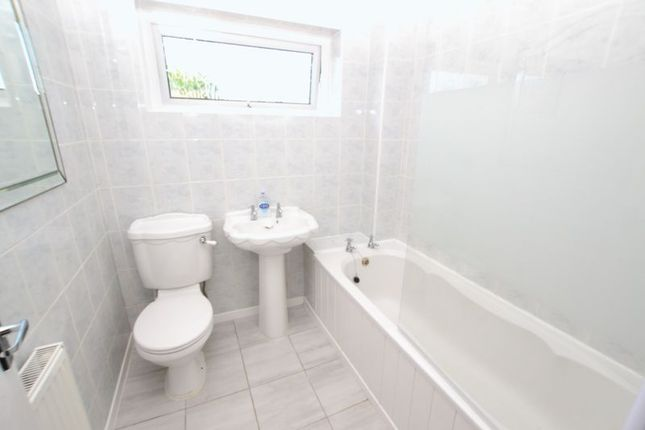 Bathroom of Laleham Court, Kingston Park, Newcastle Upon Tyne NE3