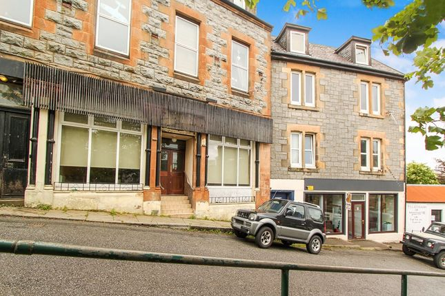 Thumbnail Flat for sale in Netherbrae, Craigard Road, Oban, Argyllshire
