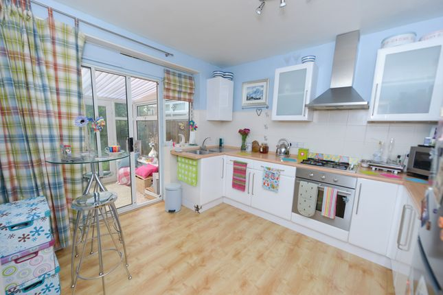 Kitchen/Diner of Brookbank Avenue, Brockwell, Chesterfield S40