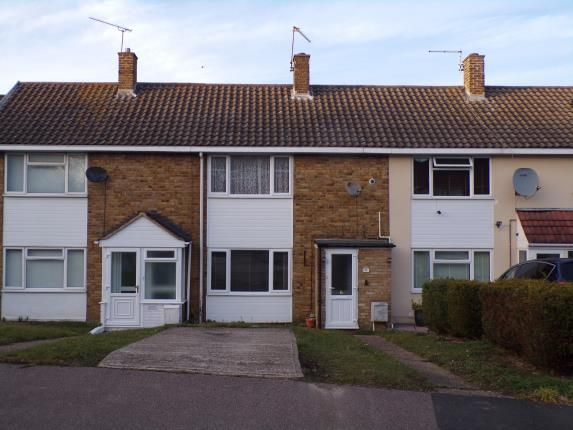 Thumbnail Terraced house for sale in Rantree Fold, Basildon