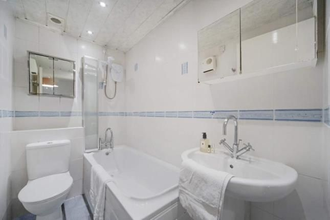 Bathroom of Ellis Way, Motherwell, North Lanarkshire ML1