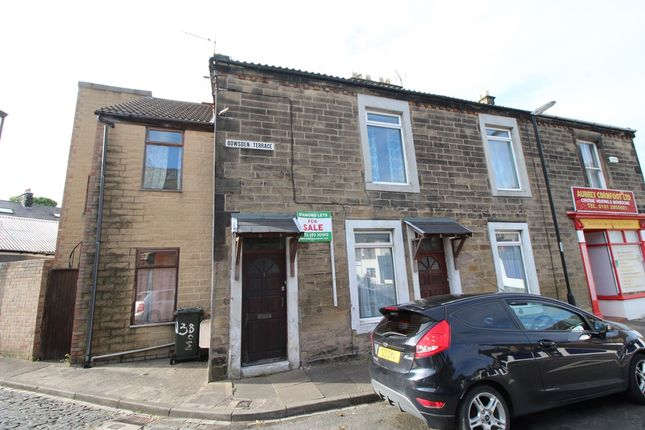 Thumbnail Flat for sale in Bowsden Terrace, Gosforth, Newcastle Upon Tyne