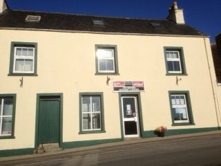 Thumbnail Retail premises for sale in Isle Of Harris, Highland