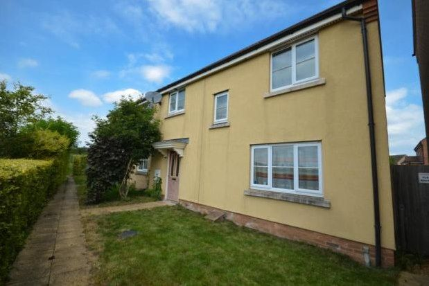 Thumbnail Property to rent in Mereside, Ely
