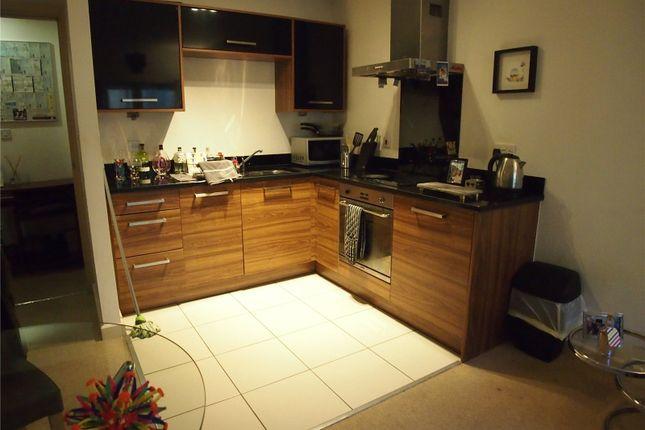 Picture No. 03 of Apartment 204 & Car Park 69, The Gatehaus, Leeds Road, Bradford, West Yorkshire BD1