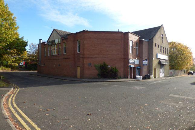 Thumbnail Commercial property for sale in Warroch Street, Glasgow
