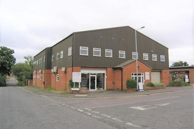 Thumbnail Light industrial to let in Premiere House, Telford Way, Colchester, Essex