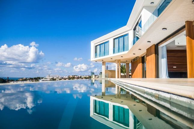 Thumbnail Villa for sale in Coral Bay, Peyia, Cyprus