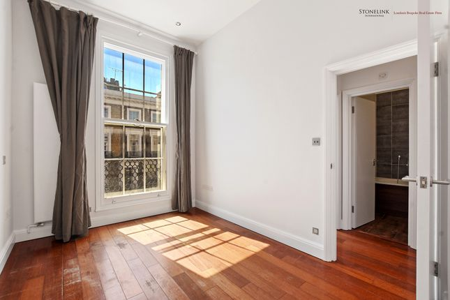 Thumbnail Flat to rent in Holland Road, Kensington, London