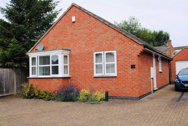 Thumbnail Property to rent in Newbold Road, Barlestone, Nuneaton