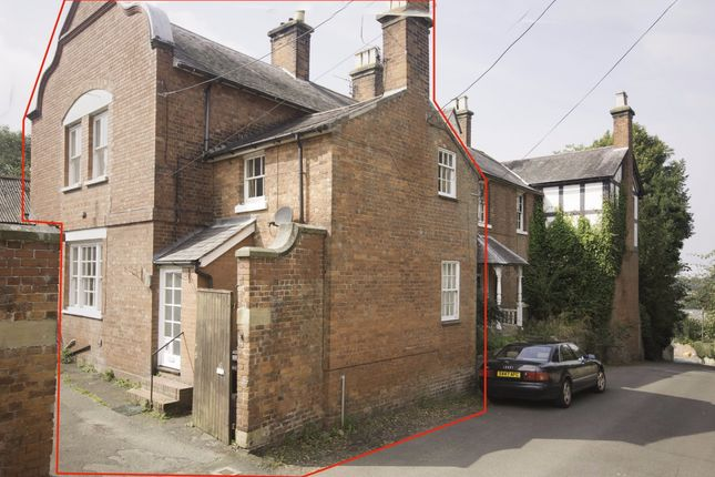 Thumbnail Semi-detached house to rent in St. Johns Hill, Shropshire
