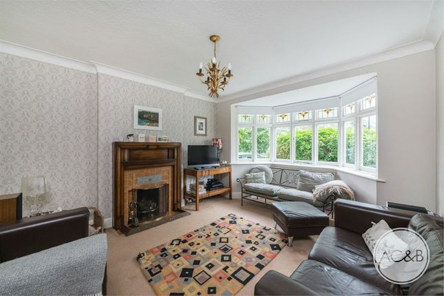 Thumbnail Semi-detached house for sale in Colyton Road, London