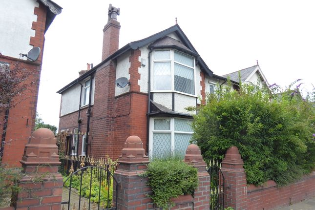 Thumbnail Semi-detached house to rent in Walmerlsey Road, Walmerlsey, Bury