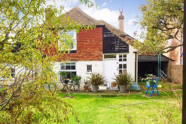 Thumbnail Detached house for sale in Ness Road, Lydd, Romney Marsh